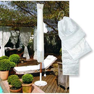 Capa Protetora para Ombrelone e Guarda-Sol até 3 metros Belfix 300100