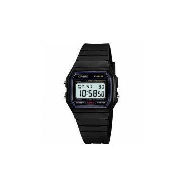 Relógio de Pulso Casio   Joalheria   Comparar preço de Relógio de ... 3b20f99568