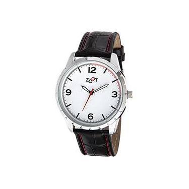 7dfa8b3b702 Relógio Masculino Zoot Analógico Casual ZW 10057 P