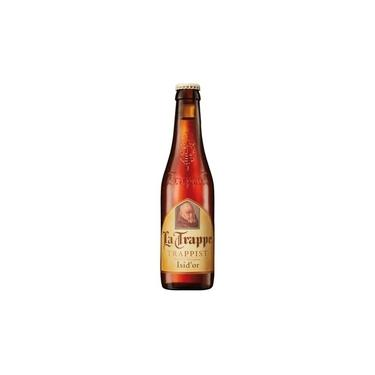 Cerveja La Trappe Isid'or Long Neck 330ml