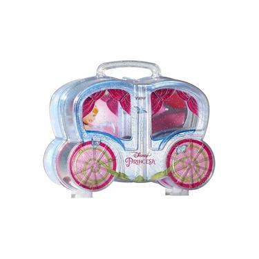 Imagem de Carruagem Com Maquiagem Infantil Princesa Disney Cinderela View