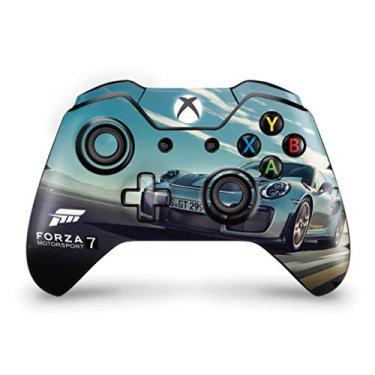Skin Adesivo para Xbox One Fat Controle - Forza Motorsport 7
