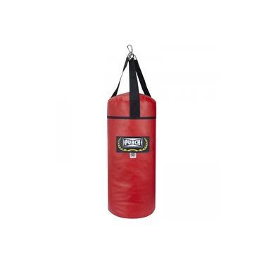 Saco de Pancada Punch - 60cm (Saco enviado cheio)