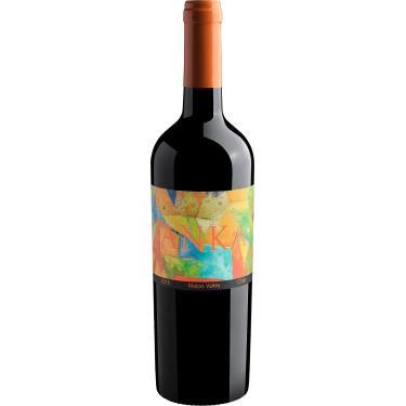 Vinho Tinto -  Anka Pargua Maipo Valley 2015  - Chile Jean-Pascal Lacaze