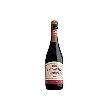 Vinho Tinto Italiano Cavicchioli Lambrusco