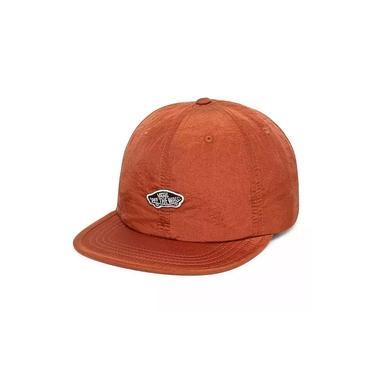 Boné Vans Packed Hat Strapback - Marrom