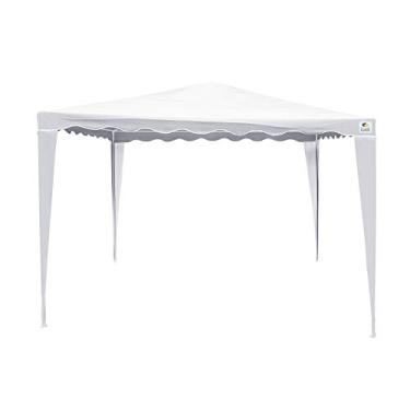 Tenda Gazebo Bel Fix Branco 2.4x2.4