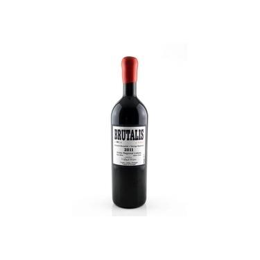 Vinho Tinto Brutalis 750ml Vidigal Wines