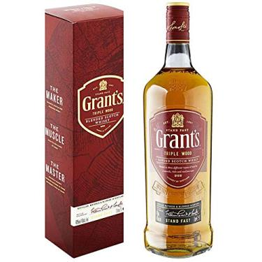 Whisky Grants 1000 Ml
