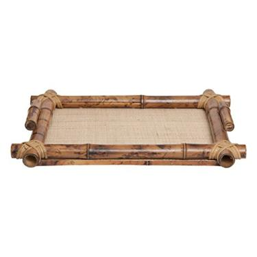 Bandeja Bambu