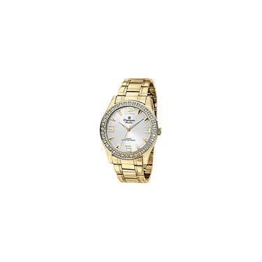 ae3c2907a8d Relógio Champion Feminino Analógico Social CH24704H