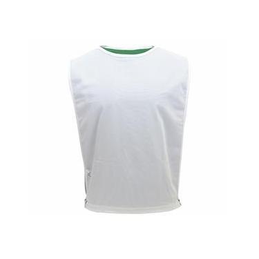 Blusa Esportiva Branco Pontofrio -  90f4ed9792d08