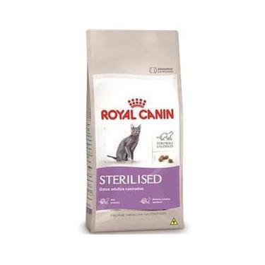 Ração Royal Canin Feline Sterilised
