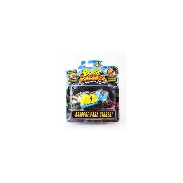 Imagem de Brinquedo Carrinho Bugs Racing Unitario Surpresa Dtc 5060
