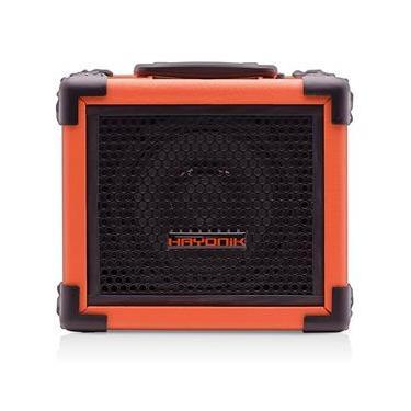 Caixa Multiuso 20w RMS Bluetooth USB SD e Rádio FM Hayonik