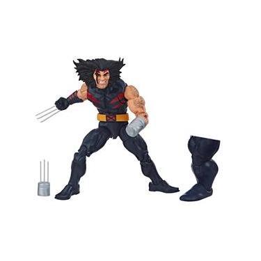 Boneco Hasbro Marvel Legends X-Men Age of Apocalypse - Arma X