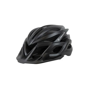 Imagem de Capacete Ciclismo Absolute Wild Flash Pisca Led Usb Bicicleta Mtb Speed