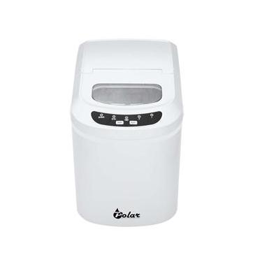 Máquina de Gelo Polar NI3000A / NI3000B - Branco