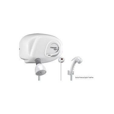 Chuveiro Potenza Digital Totalflex Cardal 220v 7800w