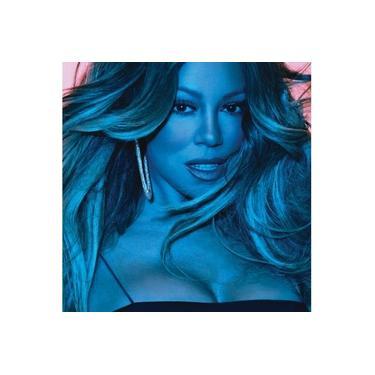 CD Mariah Carey - Caution