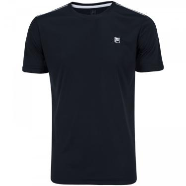 Camiseta Fila Aztec Box - Masculina Fila Masculino