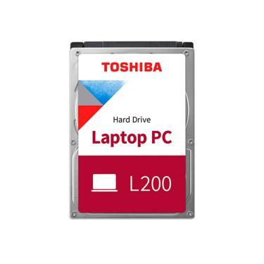 """HD 1TB 2.5"""" L200 5400RPM 7MM Toshiba HDWL110UZSVA #"""