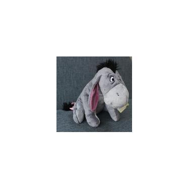 Imagem de Turma Ursinho Pooh Bisonho 40cm Antialérgico