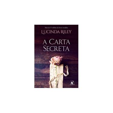 A carta secreta - Lucinda Riley - 9788580419405