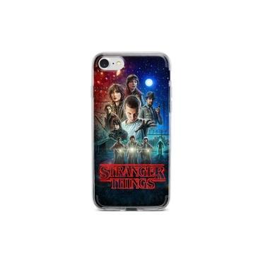 Capinha para celular Stranger Things Poster - Samsung Galaxy J4 CORE