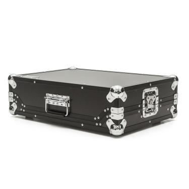 Hard Case Controladora Pioneer Ddj Sx Com Plataforma Black