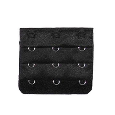 Kaczmarek Extende Bra Strap Extension 3 Ganchos Extensores Para Mulheres Underwear Sutiã Acessórios Alças de sutiã alongadas
