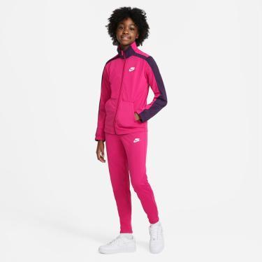 Agasalho Nike Sportswear Infantil