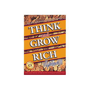 Think And Grow Rich - Ross, Michael L. - 9788568014066