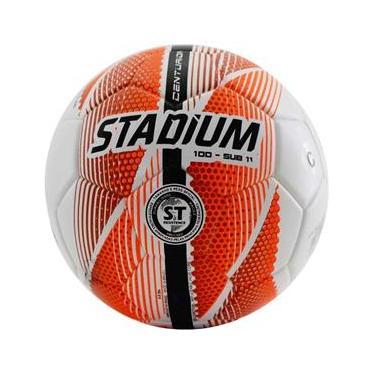 Bola Infantil Stadium Centurion Max 100 Sub 11 Termotec Impermeável Futsal