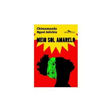Meio Sol Amarelo - Adichie, Chimamanda Ngozi - 9788535929249