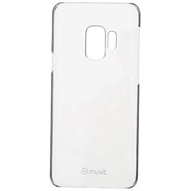 Capa Crystal Case Transparente Samsung Galaxy S9 Original
