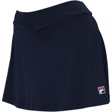 Short Saia com Proteção Solar UV Fila Skort Tenis Ceti F-Box - Feminino Fila Feminino
