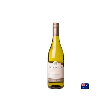 Vinho Australiano Jacob's Creek Chardonnay Branco 750ml