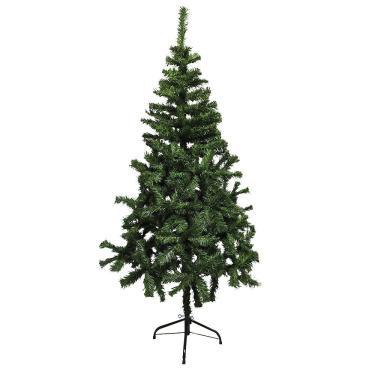 Arvore De Natal Pinheiro Verde Natalino 1,50Cm 346 Galhos