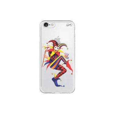 Capa Personalizada para Iphone 7 - CORINGA JOKER - Quark