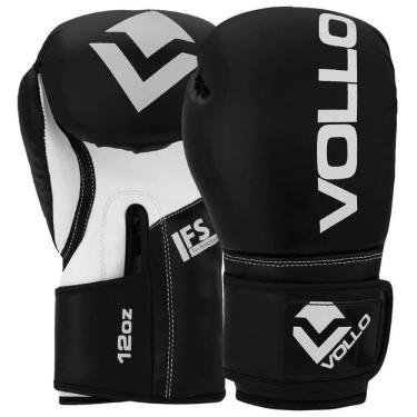 Luva Boxe Muay Thai Vollo Training Adulto