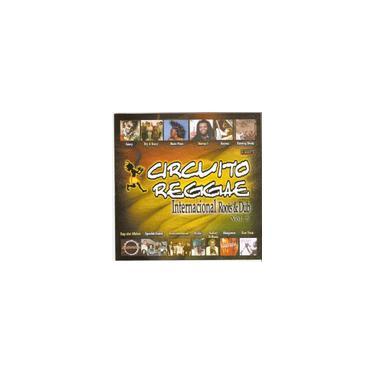Imagem de Cd Circuito Reggae - Internacional Roots & Dub - Vol. 5 -