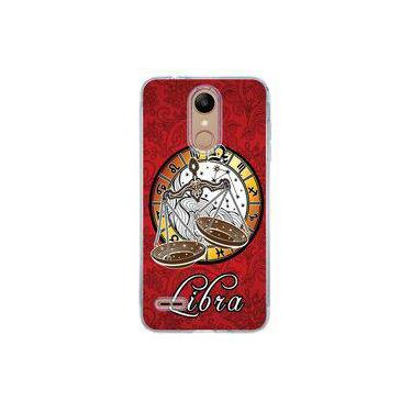 Capa Personalizada para LG K9 X210 Signos - SN07