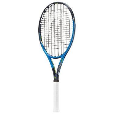 Raquete de Tênis Instinct Touch MP L3 Preto/Azul 23190730 - Head