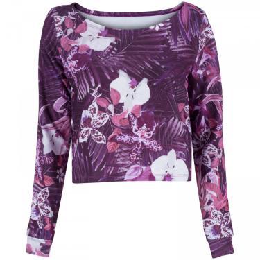 Camiseta Manga Longa Vestem Essentials Estampada - Feminina Vestem Feminino