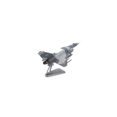Imagem de 1:72 Alloy Fighter Modelo J-10 Brinquedos Para Aeronaves Militares Presentes Com Suporte