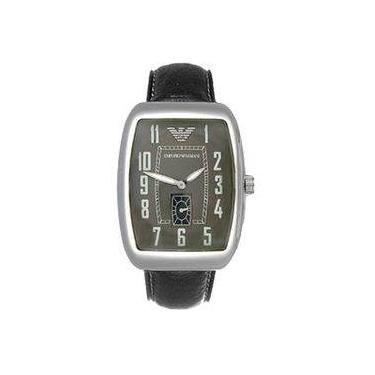 b03c47b34da Relógio de Pulso R  129 a R  1.218 Emporio Armani