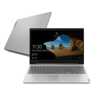Notebook Lenovo Ultrafino ideapad S145 i3-8130U 4GB 1TB Windows 10 15.