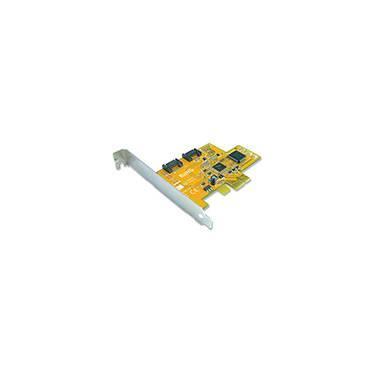 Placa Sata PCI Express c/ 2 Portas Internas - Sunix