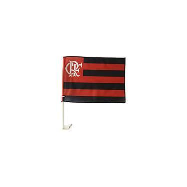 Bandeira Flamengo Carro 34x25cm - Mitraud 7e814cb6ed6